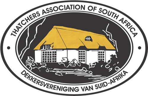 Proud Member of the Thatchers Association of South Africa.