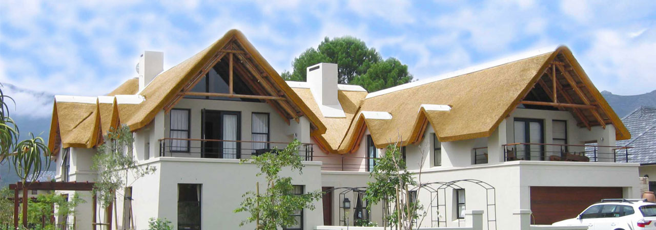 Thatch Roofing Cape Town